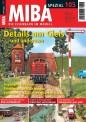 MIBA 12010515 Spezial 105 Details am Gleis u. anderswo