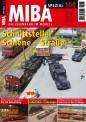 MIBA 12010816 Spezial 108 - Schnittstelle Schiene Str.