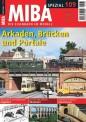 MIBA 12010916 Spezial 109 - Arkaden, Viadukte, Portale