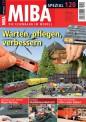MIBA 12012019 Spezial 120 Warten, pflegen, verbessen