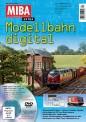 MIBA 12015 Extra - Digital mit DVD