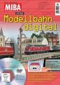 MIBA 12020 Extra Modellbahn digital Nr.17 mit DVD