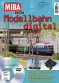 MIBA 12021 Extra Modellbahn digital Nr.18 mit DVD