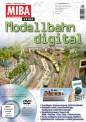 MIBA 12022 Extra Modellbahn digital Nr.19 mit DVD