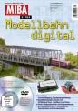 MIBA 12023 Extra Modellbahn digital Nr.20 mit DVD