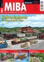MIBA 12119 Spezial 121 Nebenbahnen