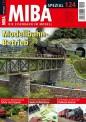 MIBA 12420 Spezial 124 - Modellbahn-Betrieb