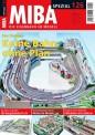 MIBA 12620 Spezial 126 - Keine Bahn ohne Plan