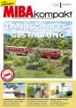 MIBA 1601701 Landschaftsgestaltung - MIBA kompakt