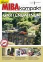 MIBA 1601702 Gartenbahnen - MIBA kompakt