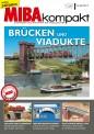 MIBA 1601801 Brücken und Viadukte - MIBA-Kompakt