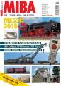MIBA 2018 Miba-Messe 2018