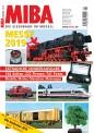 MIBA 2019 Miba-Messe 2019