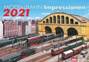 MIBA 552000 Modellbahn-Impressionen 2021