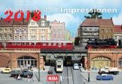 MIBA 84176 Modellbahn-Impressionen 2018