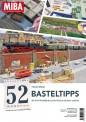 MIBA 86001 52 Basteltipps - Band 1