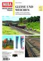 MIBA 87440 Praxis Gleise und Weichen 1