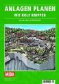 MIBA 87601 Anlagen planen mit Rolf Knipper