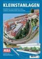 MIBA 87614 Planungshilfen - Kleinstanlagen