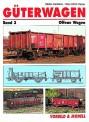 MIBA 88104 Güterwagen Band 3 - Offene Wagen