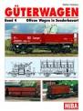 MIBA 88116 Güterwagen Band 4 - Offene Wagen