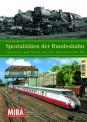 MIBA 88121 Spezialitäten der Bundesbahn