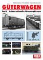 MIBA 88125 Güterwagen Band 6 - Güterzuggepäckwagen
