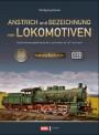 MIBA 88127 Anstrich und Bezeichnung von Lokomotiven