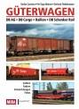 MIBA 88128 Güterwagen DB AG - DB Cargo - Railion