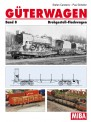 MIBA 88137 Güterwagen Band 8 - Flachwagen