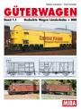 MIBA 88144 Güterwagen Band 1.1
