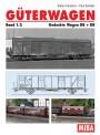 MIBA 88145 Güterwagen Band 1.2