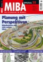 MIBA 89813 Spezial - Planung mit Perspektiven
