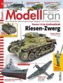 ModellFan 0121 Modell Fan - Ausgabe Januar 2021