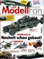 ModellFan 0619 Modell Fan - Ausgabe Juni 2019
