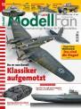 ModellFan 1219 Modell Fan - Ausgabe Dezember 2019