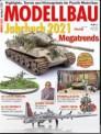 ModellFan Jahrbuch2021 Modellbau Jahrbuch 2021