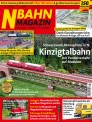 N-Bahn Magazin 118 N-Bahn Magazin Jan/Feb 2018