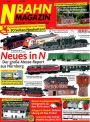 N-Bahn Magazin 220 N-Bahn Magazin März/April 2020