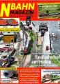 N-Bahn Magazin 319 N-Bahn Magazin Mai/Juni 2019