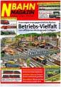 N-Bahn Magazin 420 N-Bahn Magazin Juli/Aug. 2020