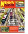 N-Bahn Magazin 519 N-Bahn Magazin Sep./Okt. 2019