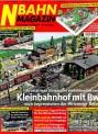 N-Bahn Magazin 520 N-Bahn Magazin Sep./Okt. 2020