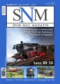 SNM 28 Spur Null Magazin April - Juni 2017