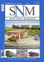 SNM 36 Spur Null Magazin April - Jumi 2019