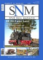 SNM 37 Spur Null Magazin Juli - Sep. 2019