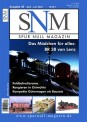 SNM 40 Spur Null Magazin April - Jumi 2020