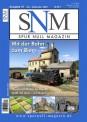 SNM 41 Spur Null Magazin Juli-Sep 2020