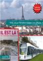 114 Die neue Straßenbahn von Paris