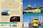 135 Straßenbahnen in Blackpool